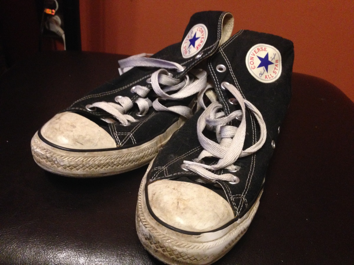 267bd48272b9 Converse Chuck Taylor All-Stars – United In Strength